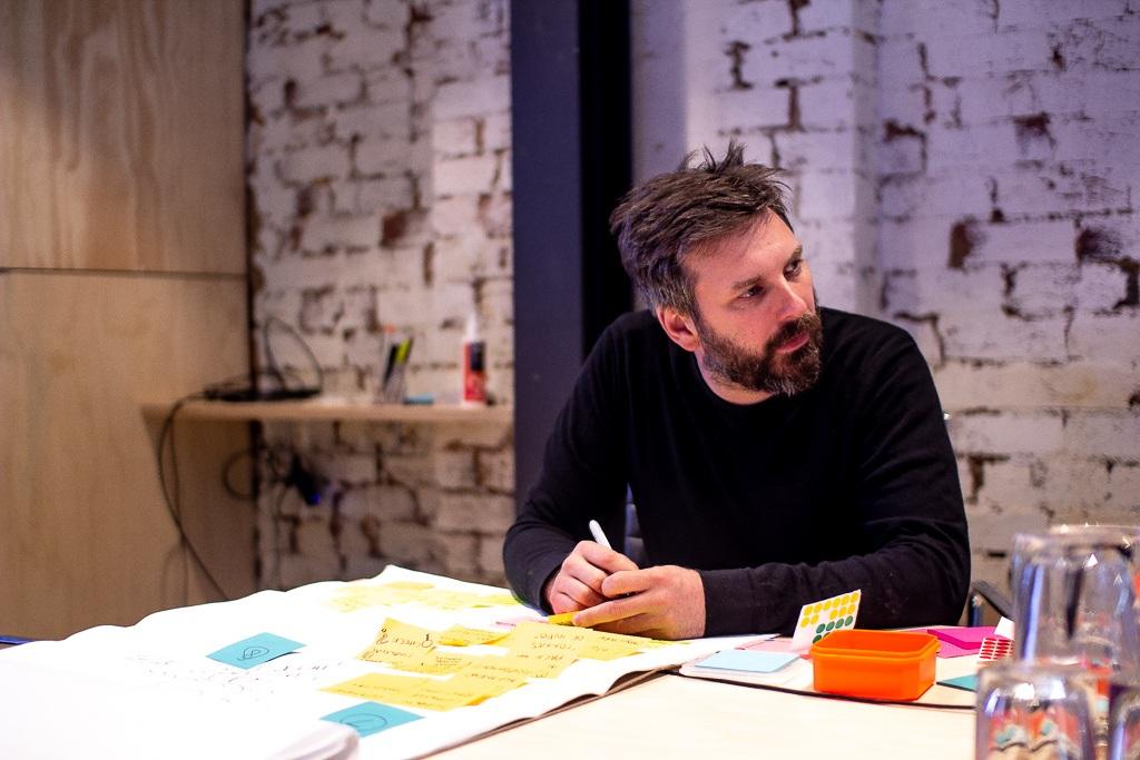 Design innovation workshop