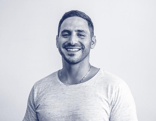 Image of Bassem