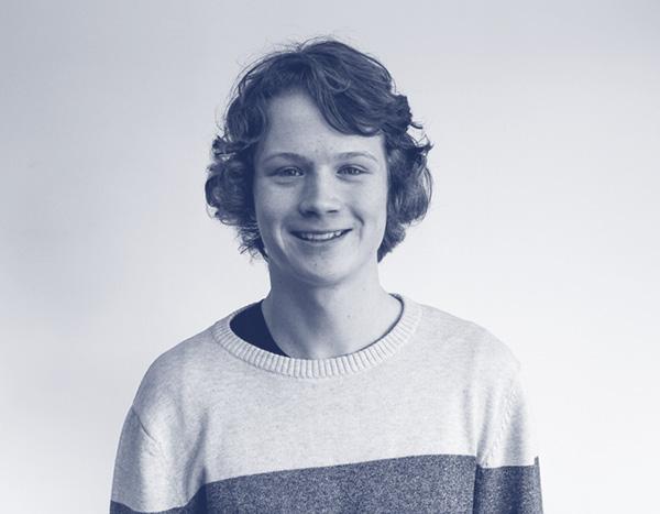 Image of Ben